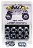 BOLT Porca Roda ATV - LUG LOCKS