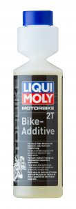 Liqui Moly 1582 - Motorbike 2T Bike-Additive
