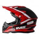 IMS Capacete IMS LIGHT UX-81- Cross